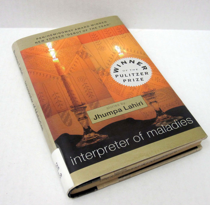 "essays on interpreter of maladies by jhumpa lahiri Essay topics for interpreter of maladies 1 what kinds in ""interpreter of maladies "", mrs kapasi finds it hard to believe of mr and mrs das that ""they were regularly responsible for anything other than themselves in jhumpa lahiri's stories, ' intrepreter of maladies', however, many marriage partners seem to have given up."