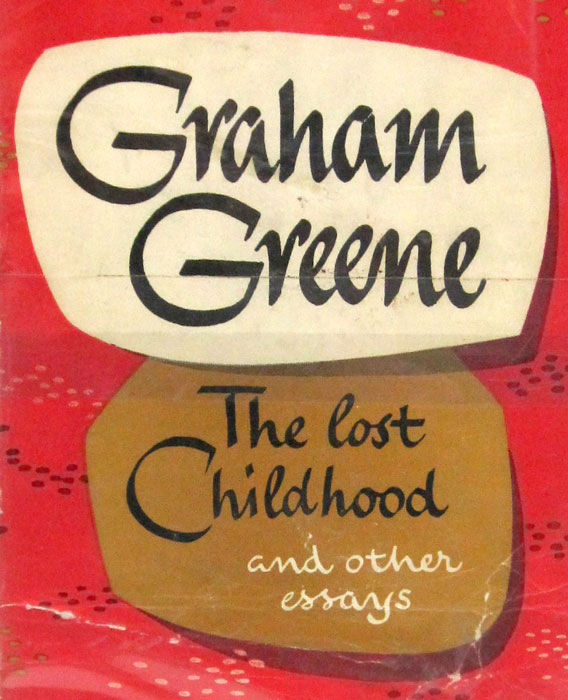 graham greenes the destructors Visit amazoncom's graham greene page and shop for all graham greene books check out pictures, bibliography, and biography of graham greene.