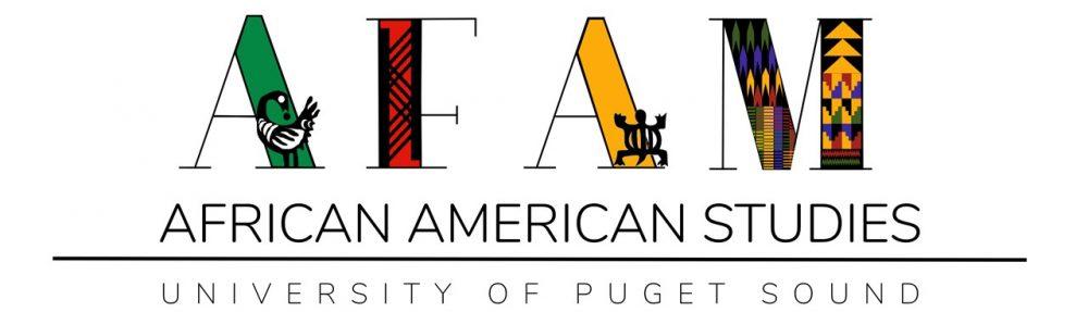 African American Studies Program @ the University of Puget Sound