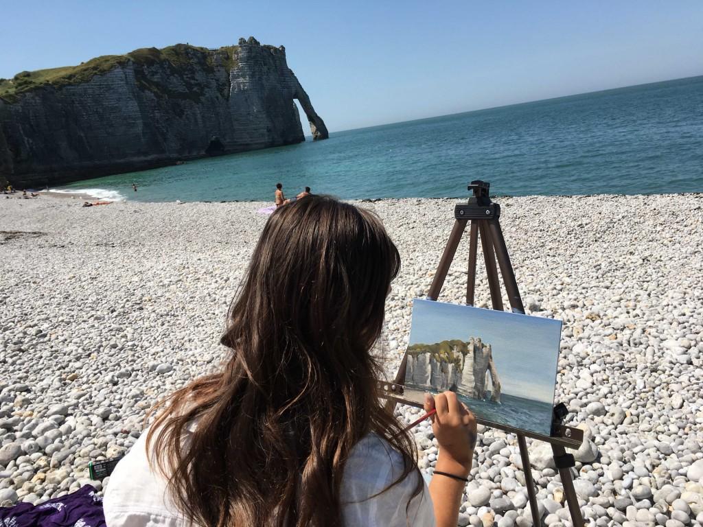 Painting en plein air_sm