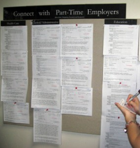 part-time Job Board