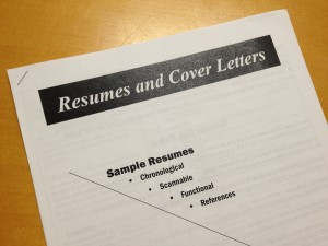 target your resume cesblogs