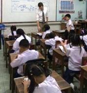 jesse teaching