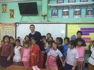 jesse with class