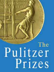 PulitzerPrizes
