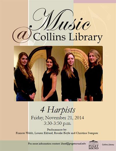 4-Harpists