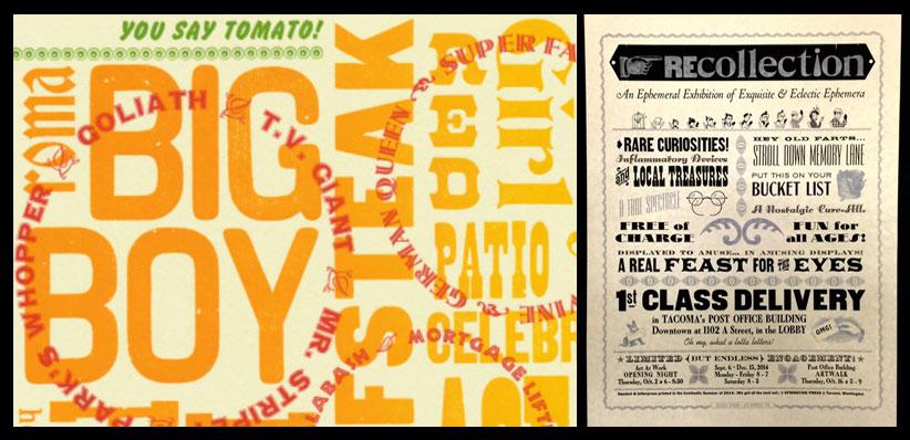 """""""You Say Tomato, I Say Tomato"""" from springtidepress.com"""