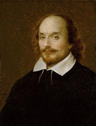 Portrait of Shakespeare, 1884