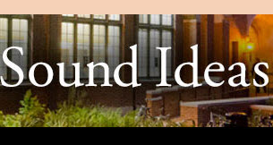 Sound Ideas Banner Capture