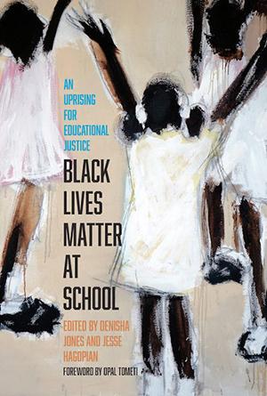 Black Lives Matter at School book