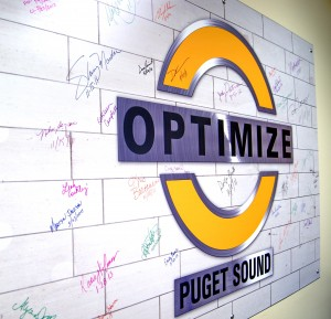 Signed Optimize Wall