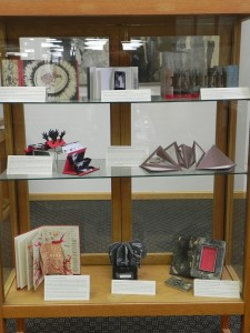 Collins Library Exhibit