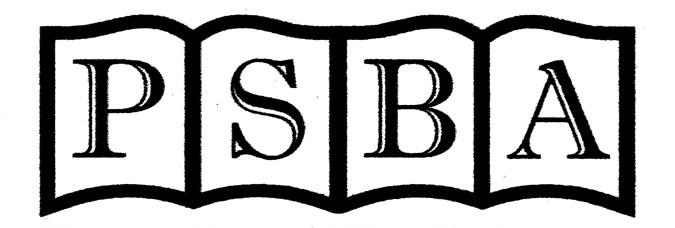 PSBA Logo no type