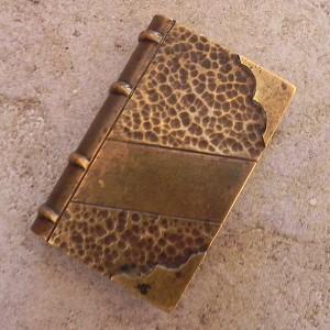 Brass Paperweight