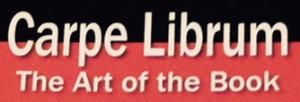 Carpe Librum Display Banner