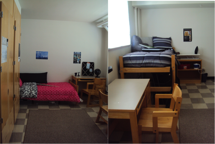 Residence Life At Puget Sound Real Life On Campus Page 3