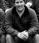 Brendan Witt '13