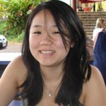 Corrie Wong '12