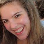 Kelsey Eldridge '12