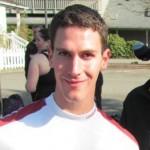 Brendan Trosper '14