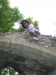 Climbed!