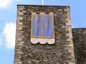Dover Banner
