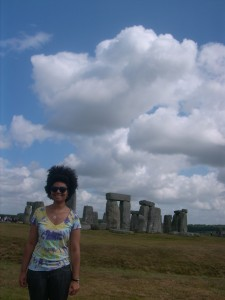 London, Stonehenge 039