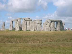 London, Stonehenge 043