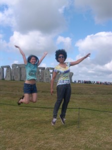 London, Stonehenge 044