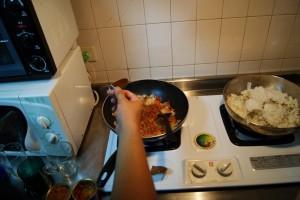 Mapo sauce