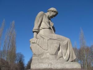 Soviet War Memorial
