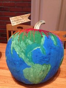(*(Planet Pumpkin)*)