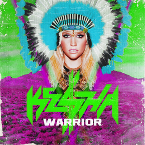 Ke$ha_Warrior