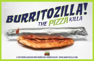 Burritozilla